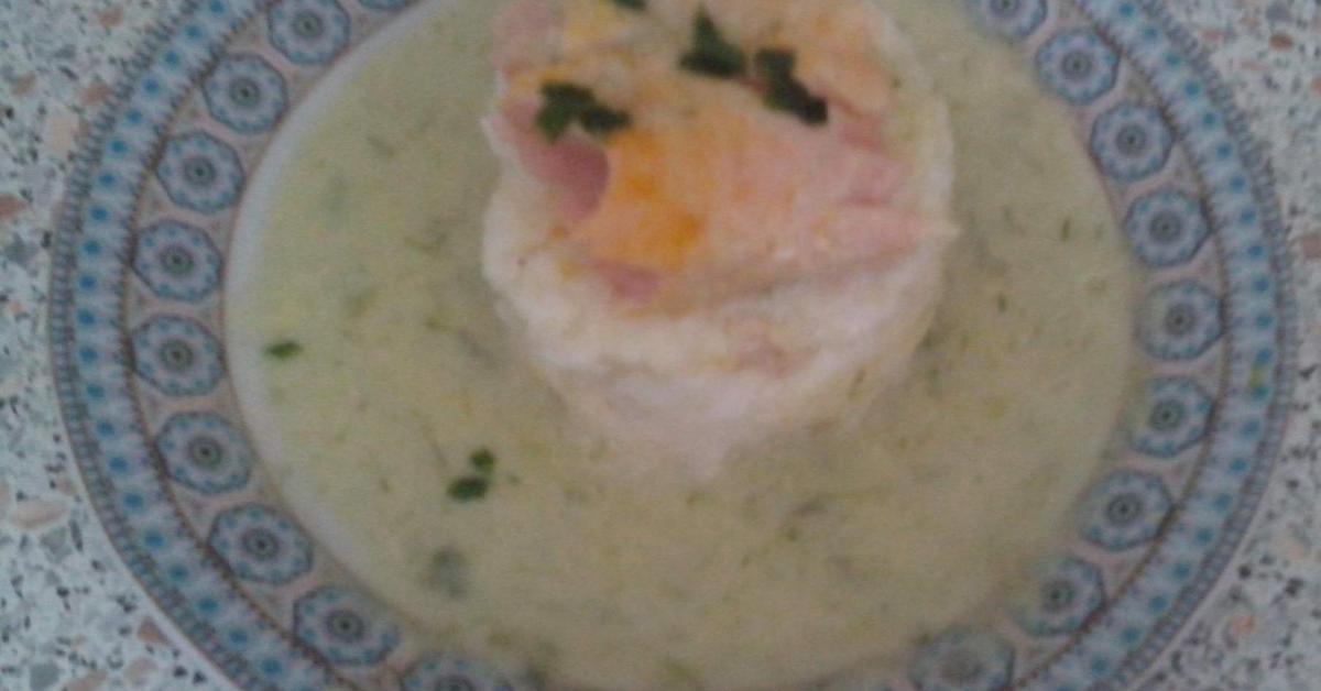 Saumon en papillote sur lit de poireaux et son riz basmati citronn par sissidamour une recette - Poisson sur lit de poireaux ...