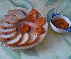 Tartinade de Tomate séchée