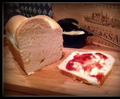 Pain viennois ou pain de mi brioché