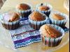 Muffin pomme : no gluten ! pour diabétiques !