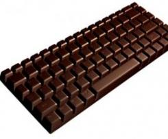 Gateau chocolat en 10mn