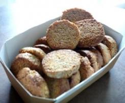Macarons d'Amiens