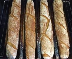 Baguette tradi-maïs