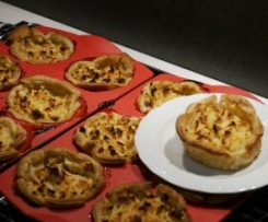 Tartelettes aux Pommes - Recette ultra rapide