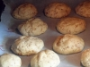 Cookies spéculos et pralin