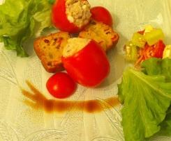 Rillettes de Thon pour préparation de tomates farcies au thon