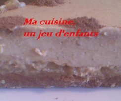 délice pommes speculoos