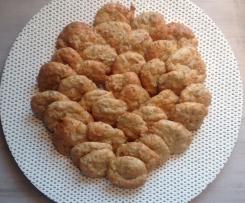 Cookies salés