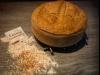 Boule de pain complet de campagne facile