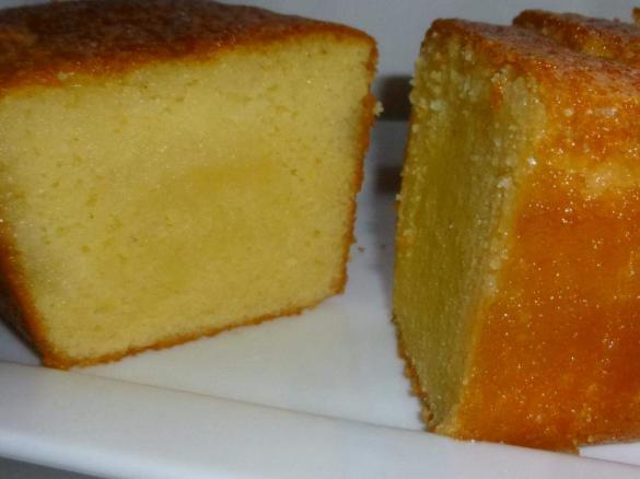 Cake Ultra Fondant Citron