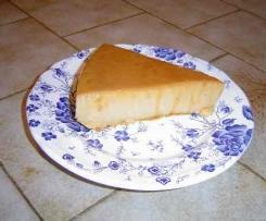 Oeufs au lait de Mamie Sosso