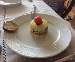 Salade Tournesol