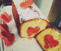 Cœur Cake