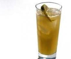GnamakouDji ou boisson sans alcool au gingembre