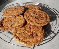 Cookie Daugh à faire et à congeler