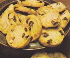 Biscuits des Grisons