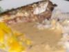 maquereaux grillés sauce aux croques poux (ou groseilles à maquereaux)