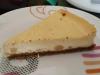 Cheesecake Poire Spéculos