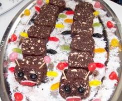 salame de chocolat