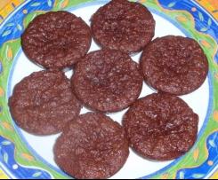 Brownies aux spéculoos (végan et sans gluten)