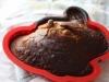 Gâteau à la dan*tte vanille (sans gluten)