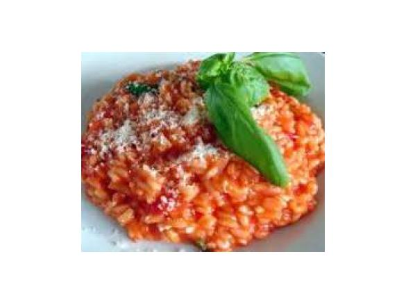 Risotto au chorizo par enlano une recette de fan retrouver dans la cat gorie p tes riz sur - Risotto chorizo thermomix ...