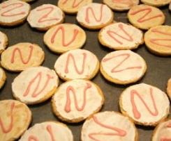 Spécial fêtes - Les ronds de Saint-Nicolas