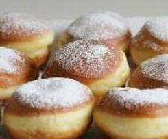 Beignets (sans friture)