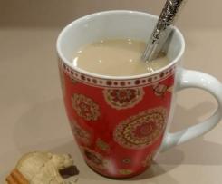 thé Tchaï (thé indien aux épices)