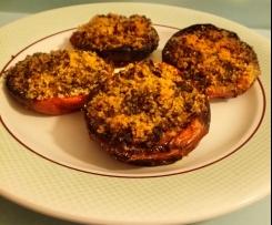 tomates à la provençale ( les véritables !)