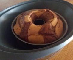Gâteau Savane Vapeur