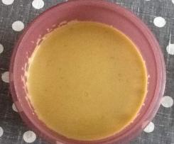 Soupe aux 5 légumes