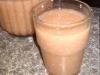 jus de fruits frais aux figues