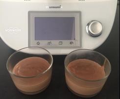Crème dessert Nutella mascarpone