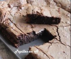 Fondant au chocolat de Nigella Lawson