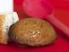 Mini-madeleines à la noisette