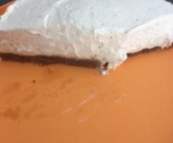 cheese cake leger sans cuisson