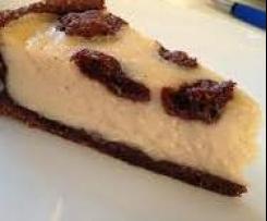 Russischer zupfkuchen : le gâteau allemand au chocolat et au fromage blanc