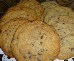 Cookies américains de M6