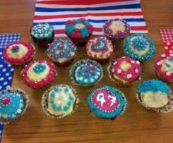 Cupcakes faciles