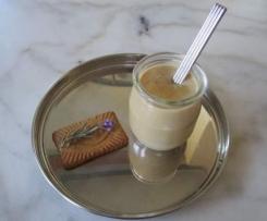 Crème dessert aux speculos