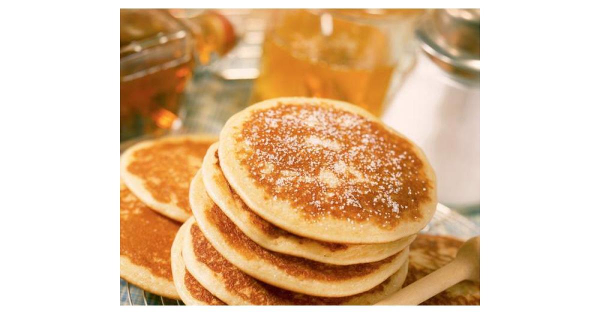Pancakes by melanisette on - Www espace recettes fr ...