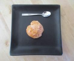 Sorbet abricot vanille sucre de canne