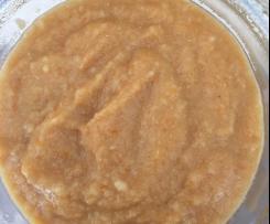 couscous bébé (dès 8 mois)
