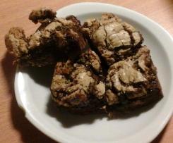 brookie ( brownie + cookies )