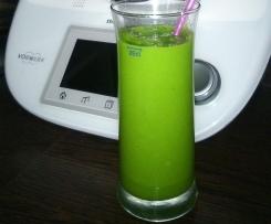 Le Green Juice paléo