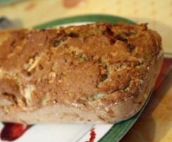 Pain de thon de l'Île d'Yeu sans gluten (sans lait)