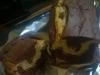 2 tres bon marbré au chocolat