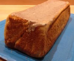 Cake infiniment vanille presque comme Pierre Hermé