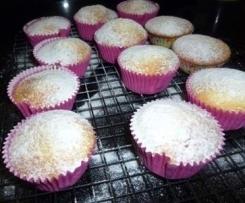 Petits cakes à la crème